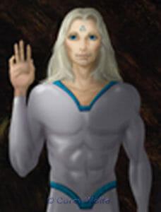 Nordic Male