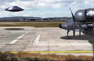 Holloman Air Force Base New Mexico