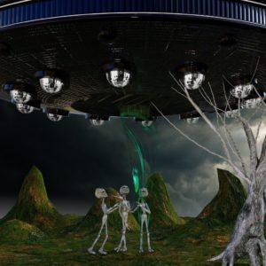 UFO Policies