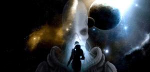 Human/Alien DNA