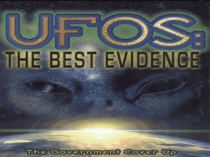 Ufo's The Best Evidence