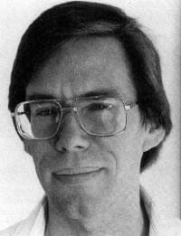 Bob Lazar when he disclosed extraterrestrial starship held at Area 51