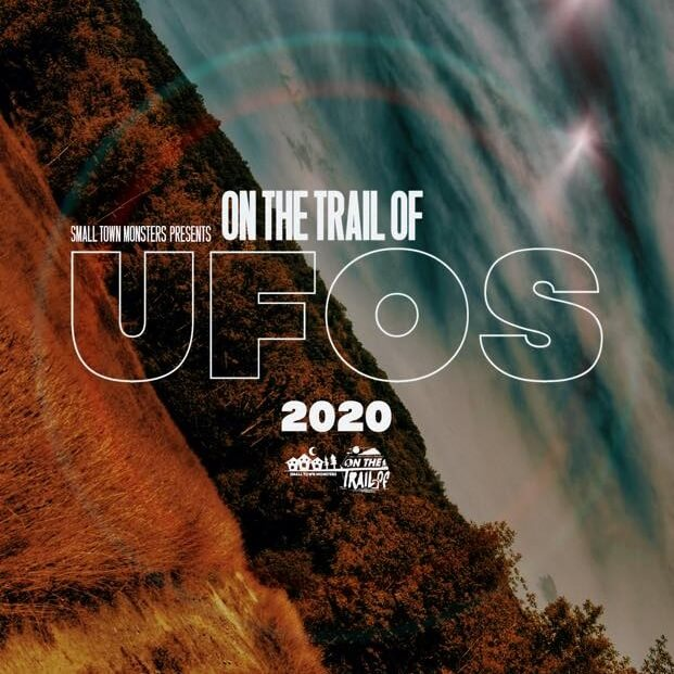 On The Traills of UFOS