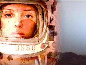 Boy from Mars