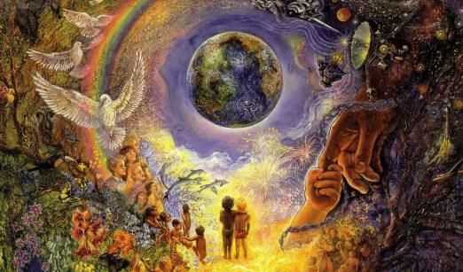 Indigo, Crystal, Starseeds or Star, Rainbow and Diamond Children ...