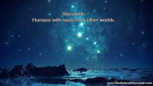 Souls from other World's