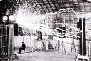 The journey to Nikola Teslas dream of free energy for everyone.