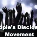 People's Disclosure Movement