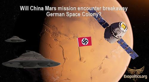 Nazi Colony