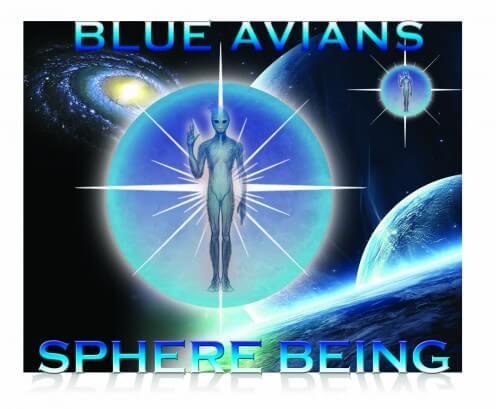 Sphere Beings