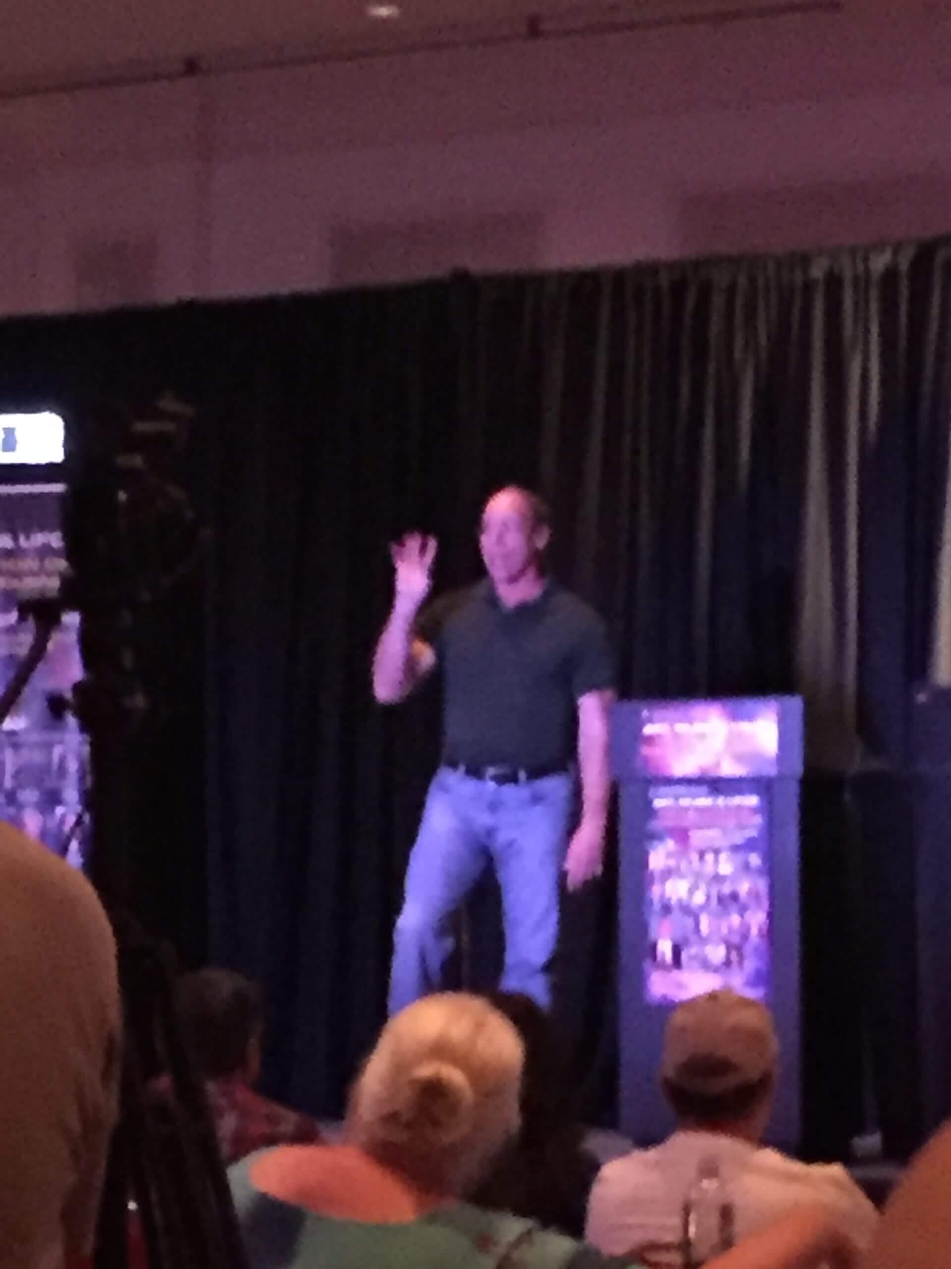 Dr Steven Greer Guest Speaker