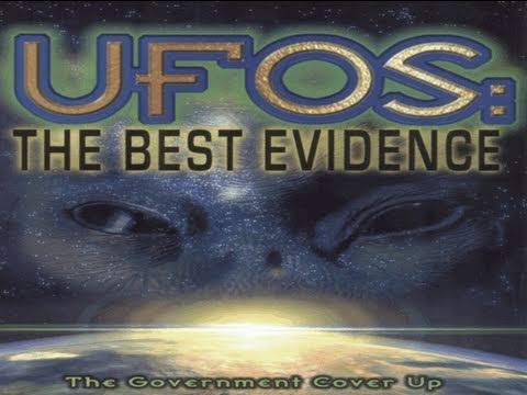 Ufo's The Best Evenence